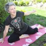 Thea Nicholas is a Certified Storytime Yoga® for Kids Teacher in Des Moines, Iowa